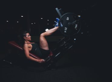 Sportowcy vs skurcze – co robić?