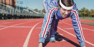 O odzieży sportowej w przyszłości