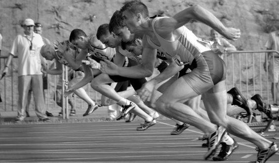 Napoje sportowe – kilka faktów
